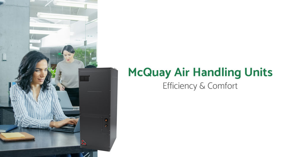 mcquay_latam_air_handling_units